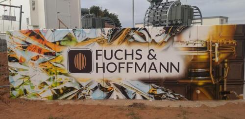 Fuchs & Hoffmann 2020