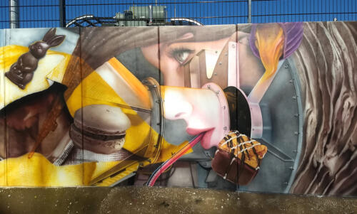 FH Wandmalerei 07