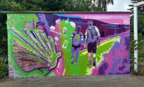graffiti-wall